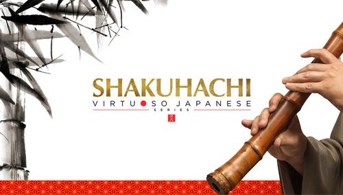 【クーポン配布中!】SONICA(ソニカ) SHAKUHACHI【Sonica Instruments 10th Anniversary Sale!】【DTM】【和楽器】【尺八】