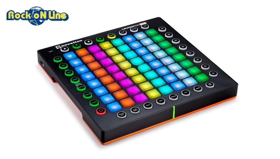 Novation(ノベーション) LaunchPad Pro