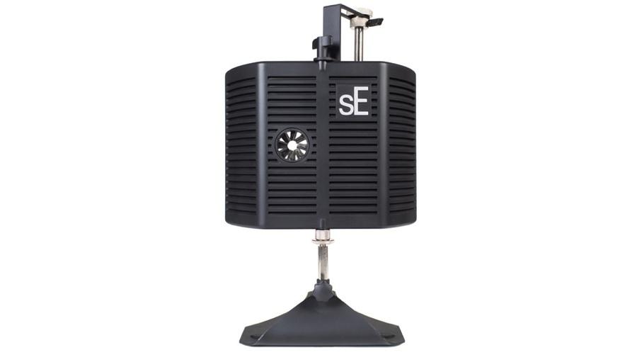 sE Electronics(エスイーエレクトロニクス) guitaRF【マイク】【吸音材】