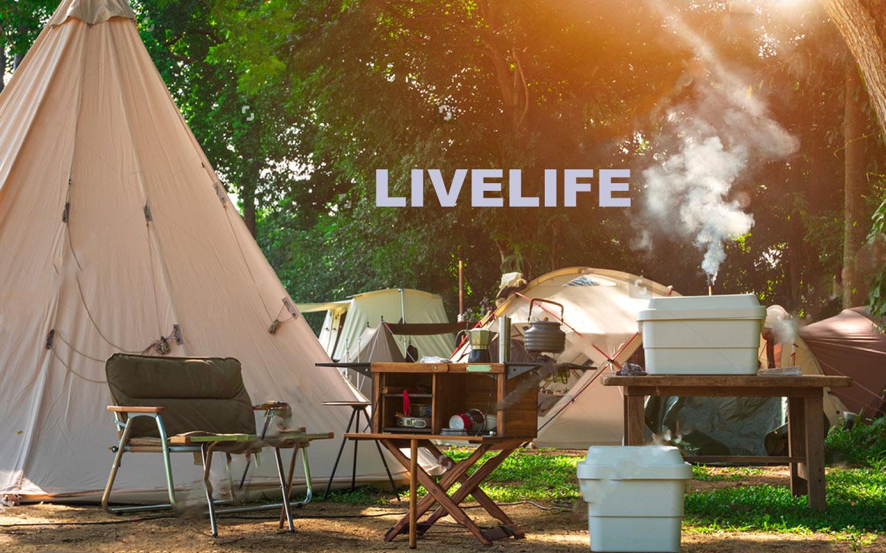 LIVELIFE 楽天市場店:お客様のデジタルライフをより便利に、快適にする製品をご提供しています。