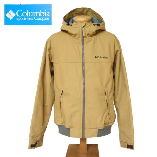 【SALE・セール】 Columbia コロンビア 裏フリース ジャケット Loma Vista Hoodie マウンテンパーカー メンズ PM3753 メイプル