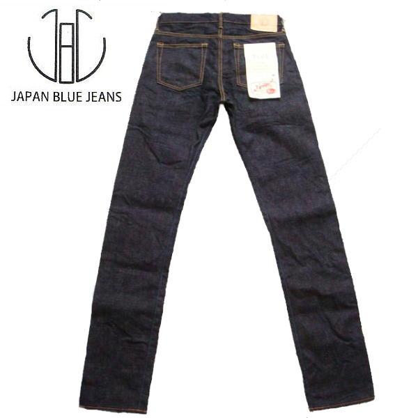 JAPAN BLUE JEANS ジャパンブルージーンズ 14.8oz テーパードモデル JB0401-J