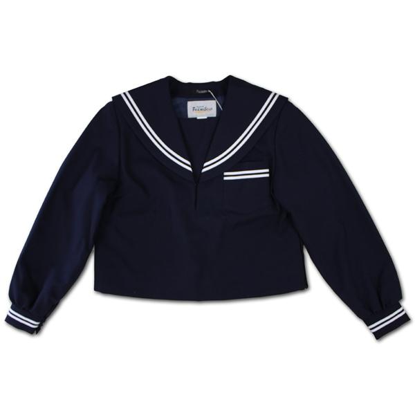 富士ヨット女子通学服 セーラー服 FRIEND SHIP(フレンドシップ)