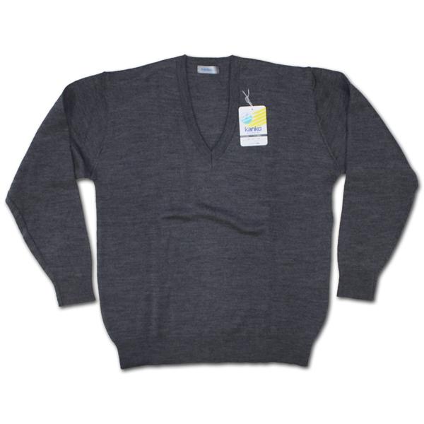 カンコースクールセーター