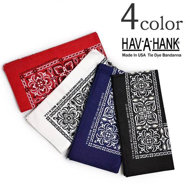 HAVE-A-HANK ORIGINAL MADE IN USA PAISLEY BANDANNA