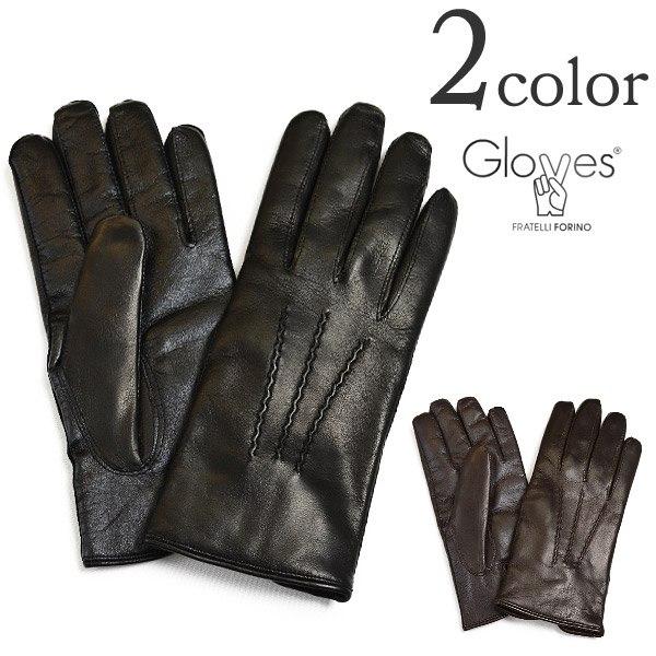【限定クーポン対象】GLOVES(グローブス) 78PK SM スマートフォン ラムレザー グローブ / 本革手袋 / スマホ対応 / メンズ / イタリア製
