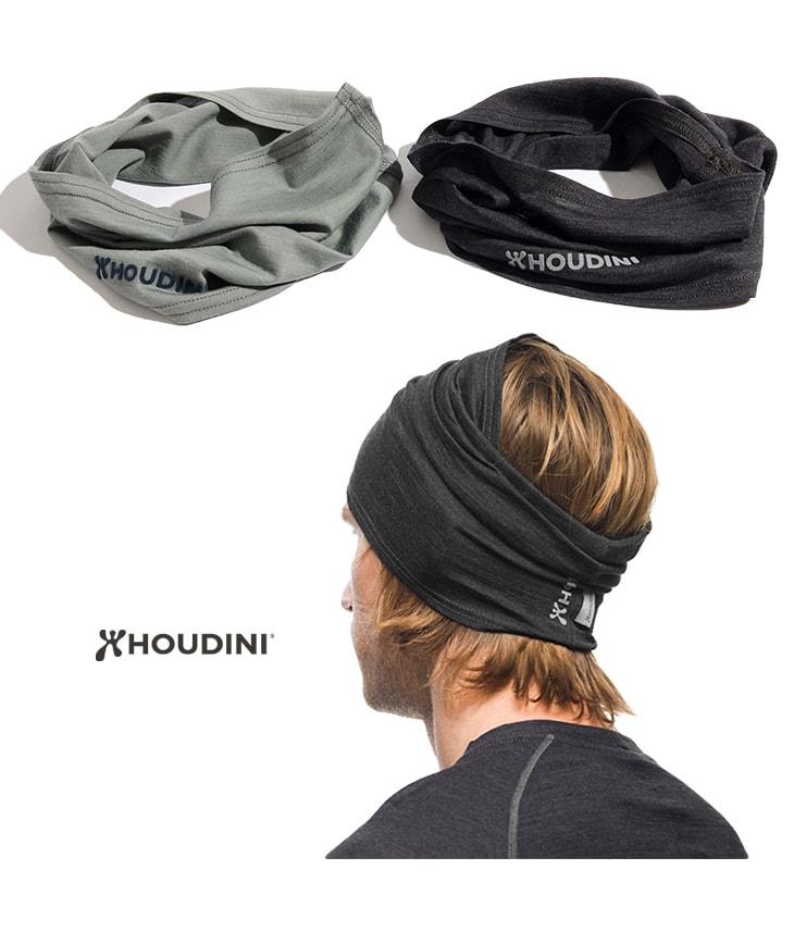 HOUDINI(fudini/fudini)空气博恩烟囱/颈男同性恋者三/nekkuuoma/发带/人/女士/AIRBORN CHIMNEY