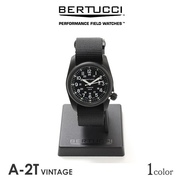 57d6cbb3143b 12027   A-2T VINTAGE made in BERTUCCI (ベルトゥッチ) A-2T vintage watch   watch    men   military watch   Japan