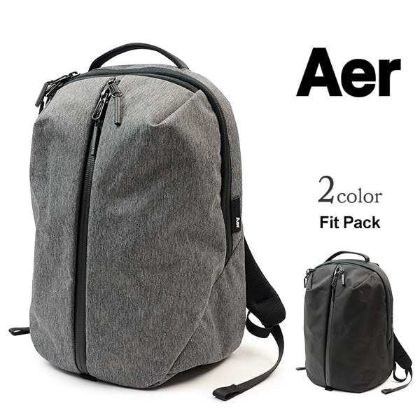 5559cd98d505 ROCOCO attractive clothing  AER (air) fitting pack   backpack   day ...
