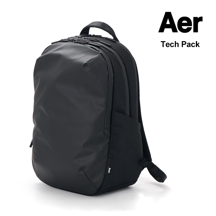 AER(エアー) テックパック / バックパック / ビジネス 仕事 出張 / メンズ / WORK COLLECTION / TECH PACK