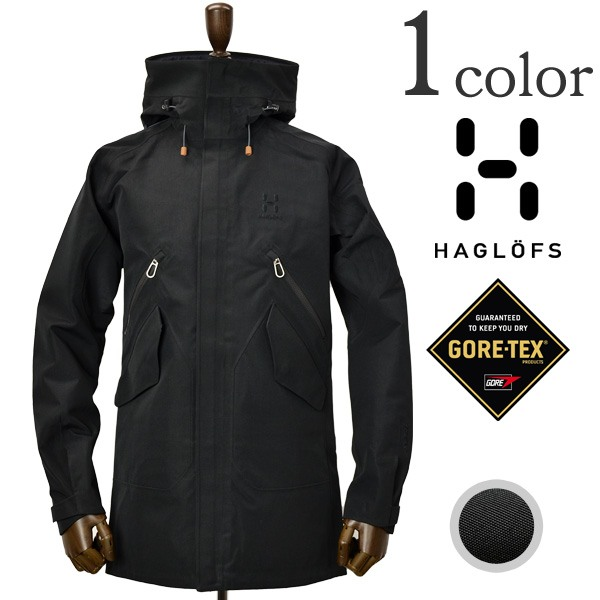 HAGLOFS (hogrows) / 19FOURTEEN/LIMA JACKET MEN / Gore-Tex / 3 layer / Lima jacket and GORE-TEX / Mens / Outdoor