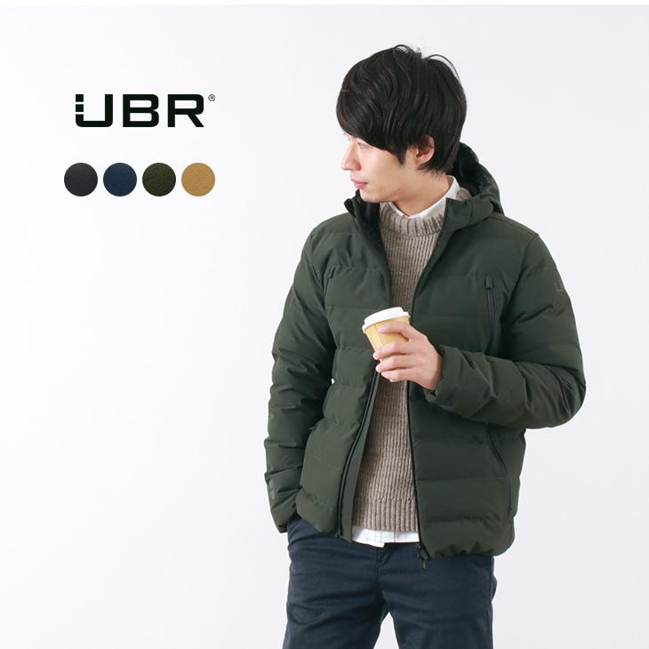 UBR(ウーバー) レギュレーター ダウンジャケット / 短丈 / メンズ / UBER / REGULATOR DOWN JACKET 7044