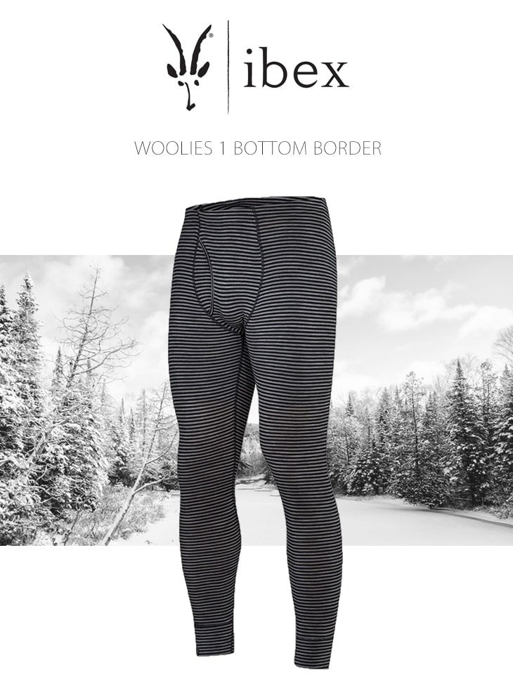 250eac059 IBEX Good-quality underwear of the spar Fine merino wool. The Woo Leeds  series that is a basic popular base layer in ROCOCO. This Woo Leeds series  selects ...