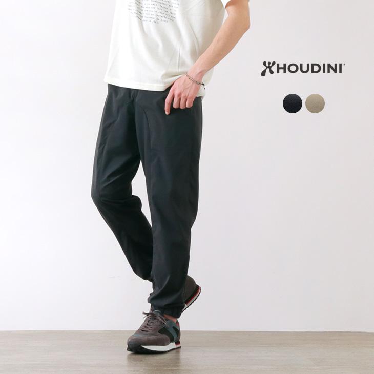 HOUDINI(フディーニ/フーディニ) メンズ スウィフトパンツ / ストレッチ 薄手 軽量 ドライ / アウトドア / M's Swift Pants