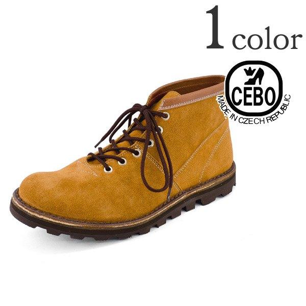 對於 (Sebo) 猴子靴子工作靴絨面革靴子猴子靴