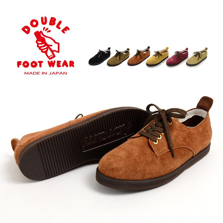 DOUBLE FOOT WEAR ...