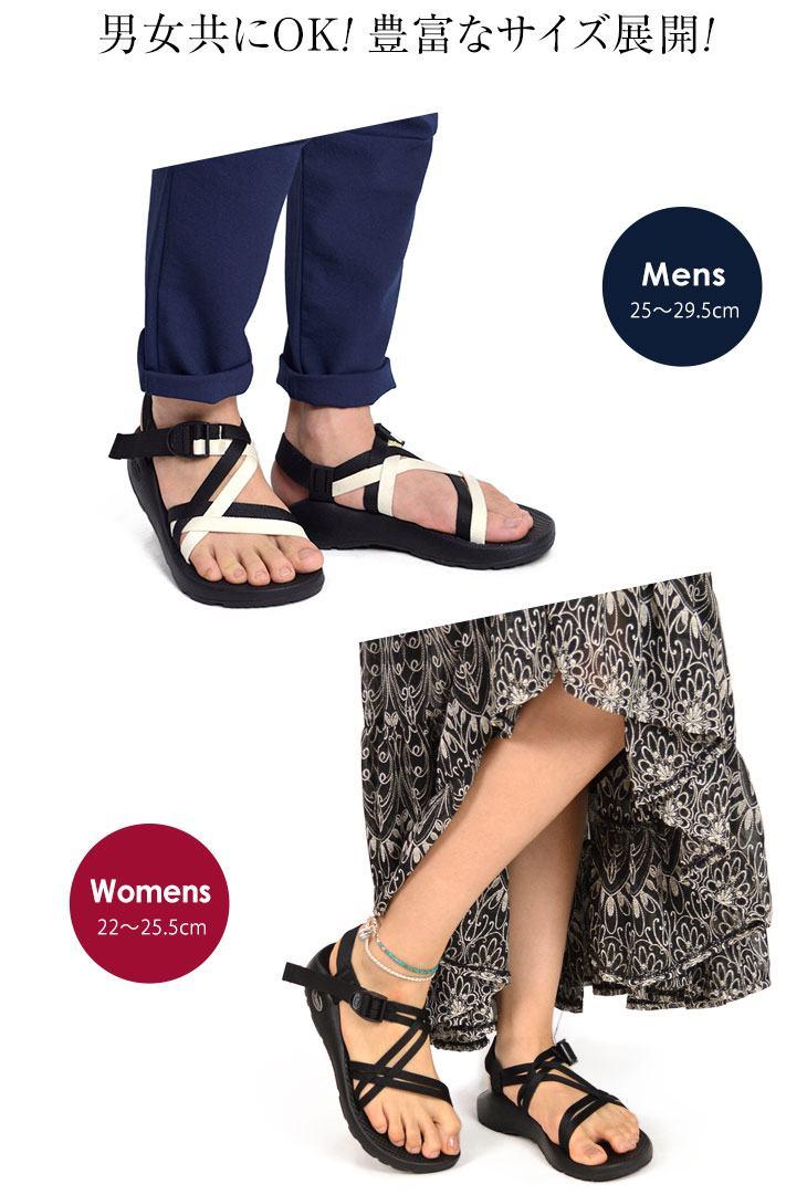 CHACO(查科)ZX1凉鞋古典日本限定彩色/人/女士/妇女/体育凉鞋/ZX1 CLASSIC SANDAL JAPAN SPECIAL