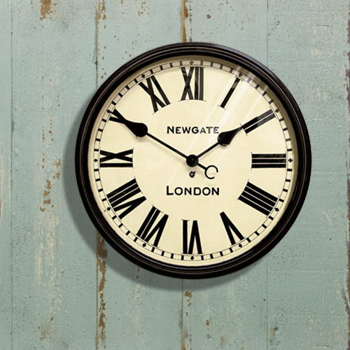 NEW GATE Battersby wall clock (バタースビーウォールクロック) TR-4257