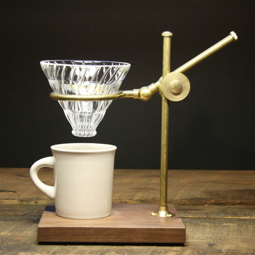 THE COFFEE REGISTRY プロフェッサーポーオーバースタンド