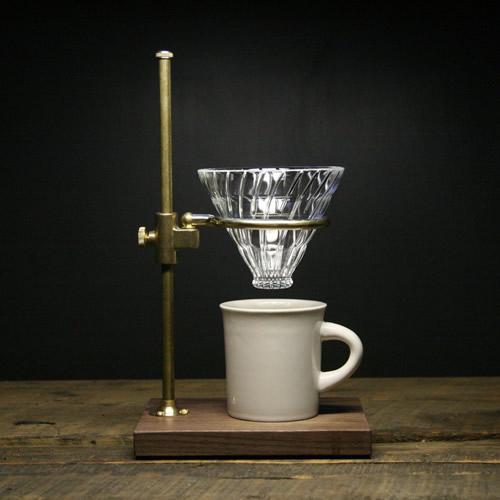 THE COFFEE REGISTRY クラークポーオーバースタンド