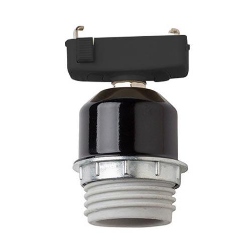 GENERAL SPOT CEILING SOCKET E26 LOW ENAMELD ジェネラル1灯用スポット シーリングソケット 低温琺瑯 002418:インテリア雑貨rodcontrol