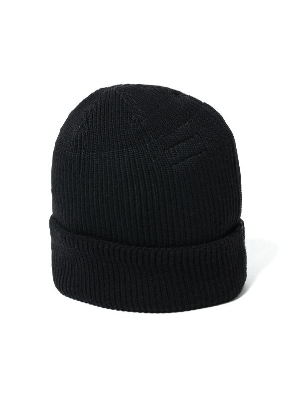 【ゆうメール便送料無料】 BUZZ RICKSON'S バズリクソンズ キャップ メンズ レディース ユニセックス ニット帽 東洋エンタープライズ 日本製 A-4 ウィリアム ギブソン ニットキャップ ワッチキャップ 帽子 BR02272