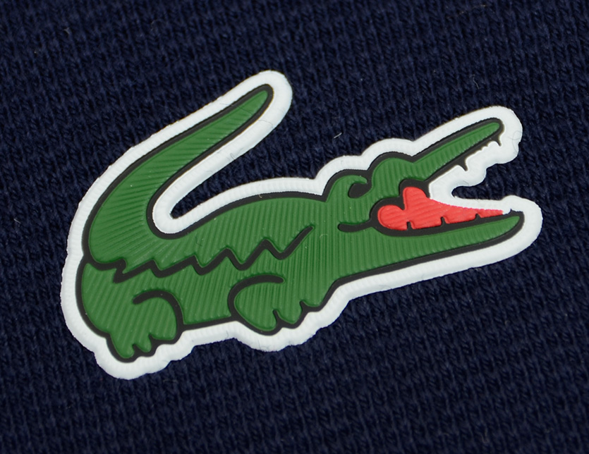 e6b78621 ... LACOSTE Lacoste polo shirt short-sleeved plain basic crocodile logo  tennis alligator YH8647 ...