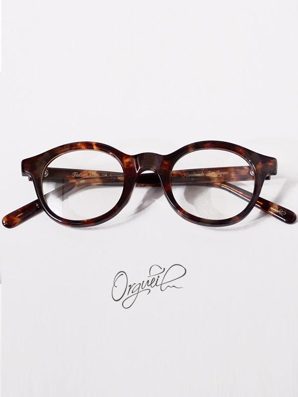 ORGUEIL オルゲイユ サングラス メンズ レディース ユニセックス ブランド おしゃれ 日本製 メガネ 眼鏡 伊達メガネ ボストン べっこう セルロイド クリアレンズ ドライブ フェス 海 川 レジャー OR-7090-D:RODEO BROS 2nd(ロデオブロス)