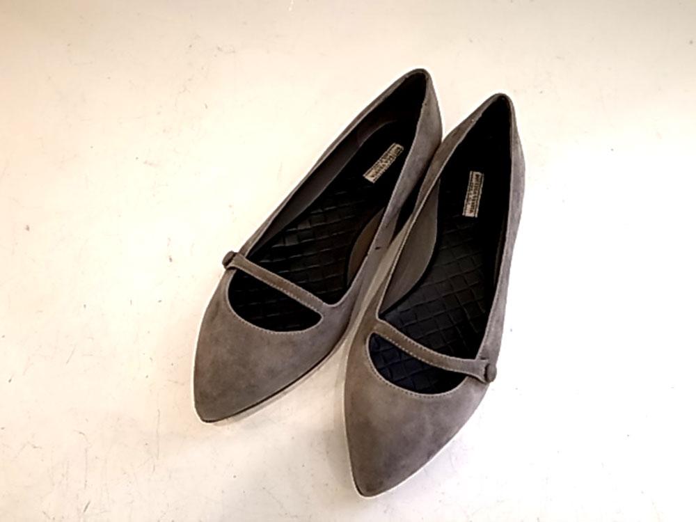 【2019 新作】 (6024)【未使用品】【ボッテガ】 ボッテガヴェネタ スエード パンプス 未使用品【ボッテガ】 パンプス [靴]【未使用品】, 中古スマホのイーブーム:b7cc39cd --- moynihancurran.com