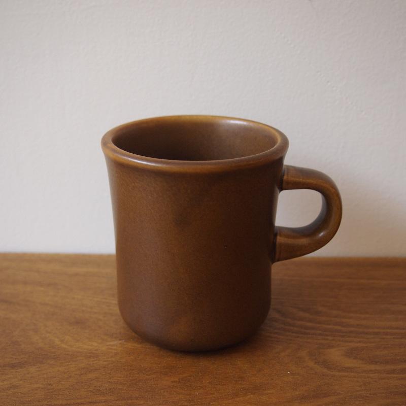 KINTO キントー ギフ_包装 SLOW COFFEE STYLE スローコーヒースタイル ブラウン SCSマグ 250ml 割引