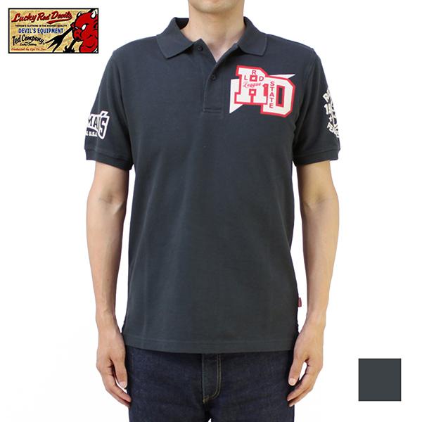 TEDMAN'S テッドマン 半袖POLOシャツTSPS-13210P03Dec16