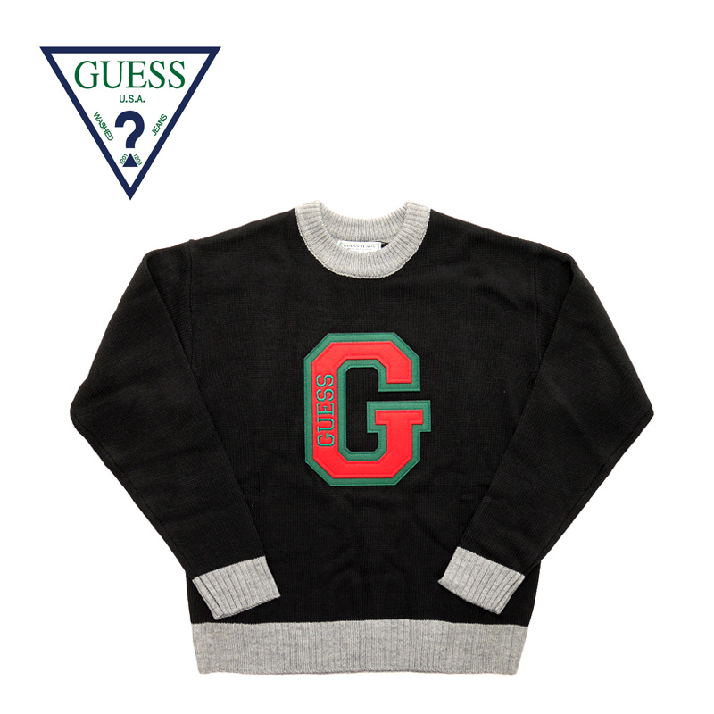 GUESS GREEN LABEL ゲス グリーンレーベル セーター