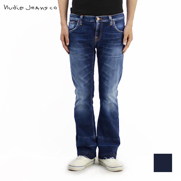 【正規品】Nudie Jeans ヌーディージーンズ デニムパンツFUNKY FRANK