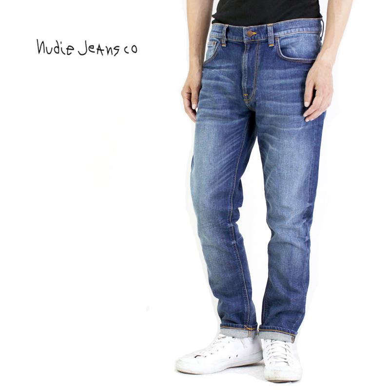 【正規品】Nudie Jeans ヌーディージーンズデニム パンツLEAN DEAN