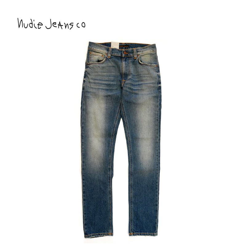 Nudie Jeans ヌーディージーンズデニム パンツLEAN DEAN