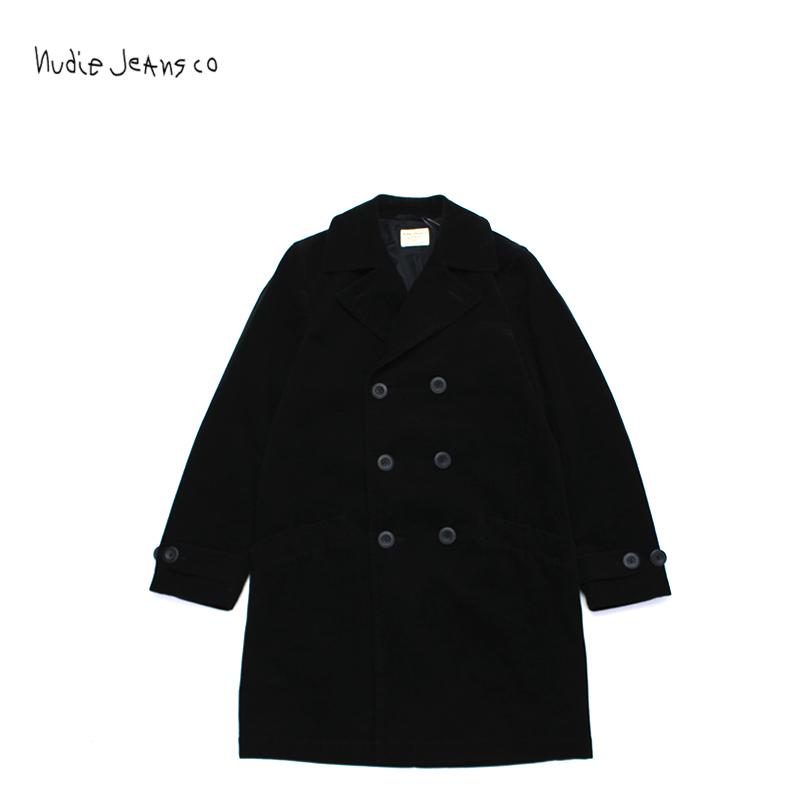 Nudie Jeans ヌーディージーンズ ジャケット・コート