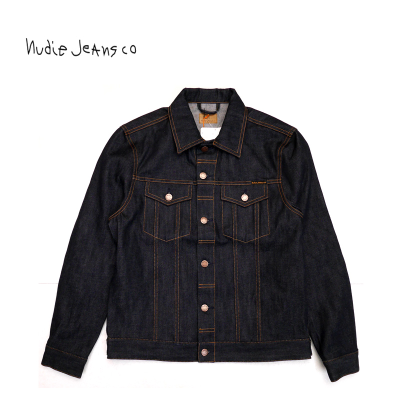 nudie jeans ヌーディージーンズ ジャケット