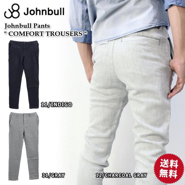 Johnbull ジョンブル パンツ