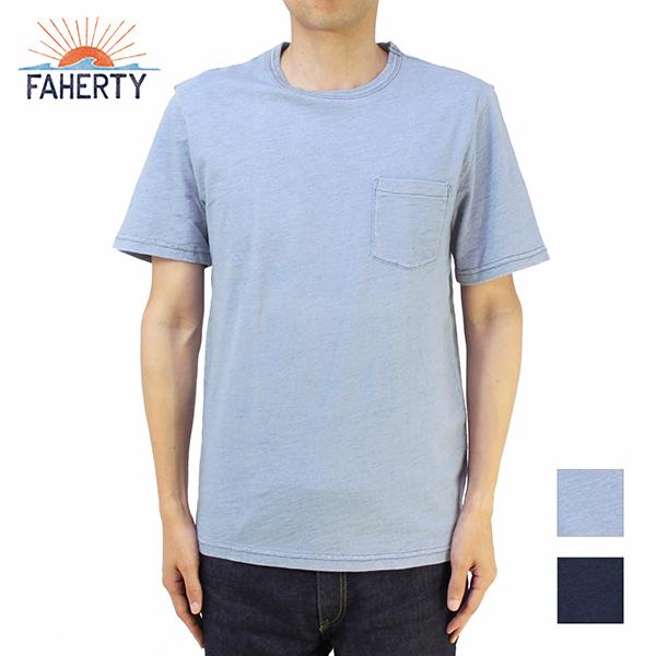 FAHERTY BRAND ファリティブランド 半袖Tシャツ