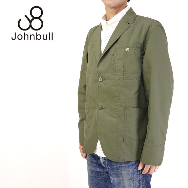 Johnbull ジョンブル ジャケット ワークジャケット 12663 10P03Dec16
