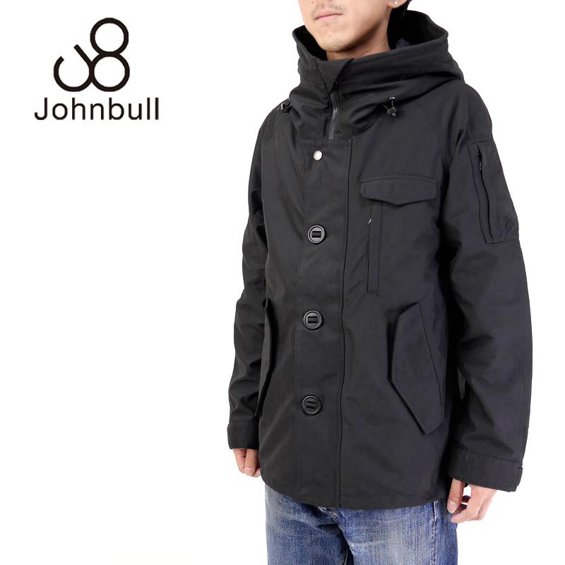 Johnbull ジョンブル ジャケット ユーティリティーシェル 16635 10P03Dec16