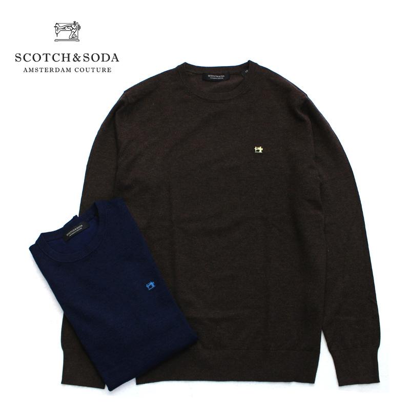 SCOTCH&SODA スコッチアンドソーダ セーター・カーディガン