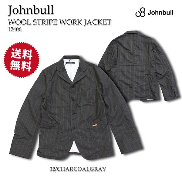 Johnbull ジョンブル ジャケット