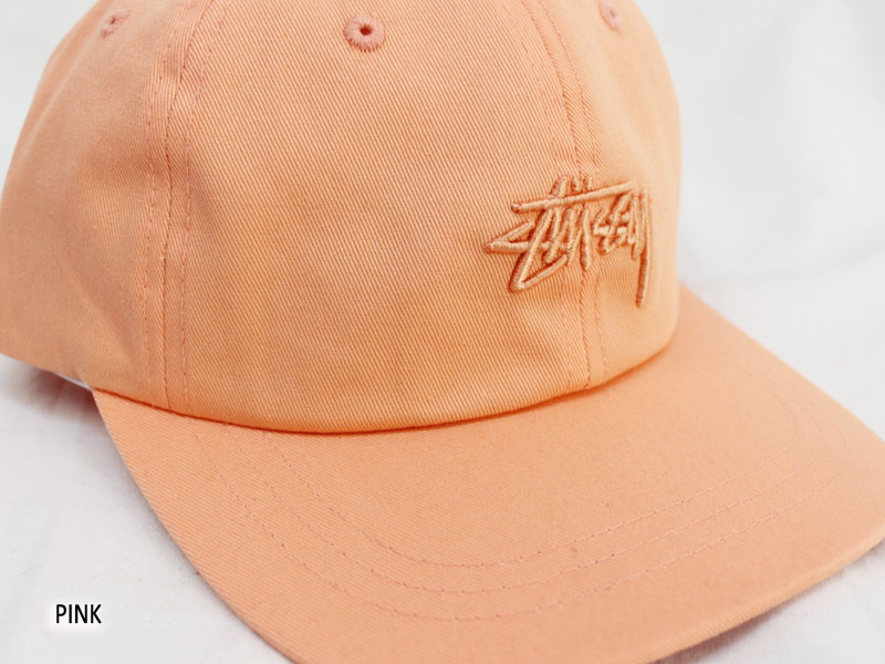 a759d1abf54 rogues  STUSSY ステューシーキャップ