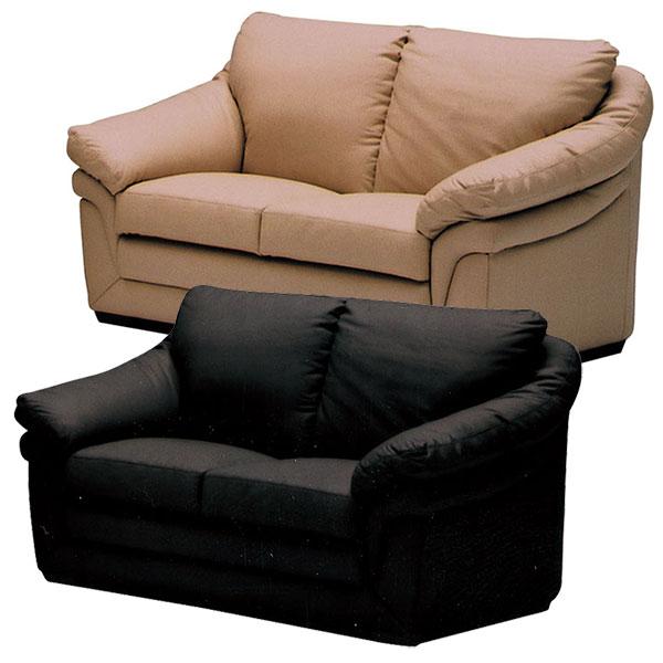 ソファ ソファー 2人掛け 北欧モダンな落ち着いたデザインで高級感溢れる ソファー【開梱設置無料】