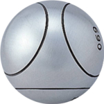 ペタンク用ボール 国際連盟公認球3個セット レジャー ニュースポーツ ペタンク 国際連盟公認球 3個セット 選択 ky プレゼント 送料無料 smtb-k MTX球 SRP-61