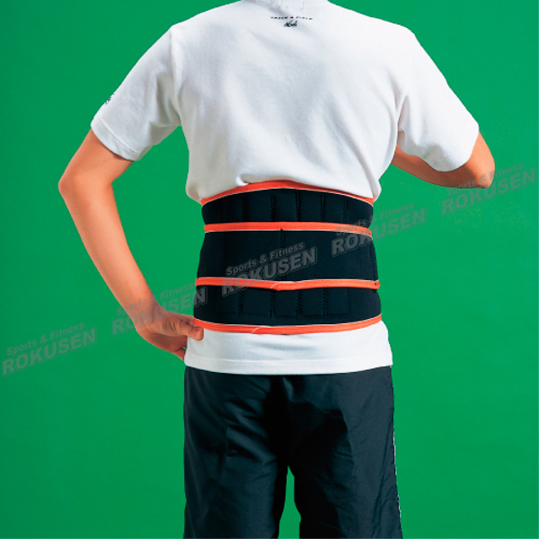 Throwing belt Nordic T5126 ■ thrown ■ waist supporter ■ throwing supporters ■ throwing belt ■ belt for throwing ■ throwing belts ■ throwing belts ■ waist belt ■ lumbar support ■ nice sports
