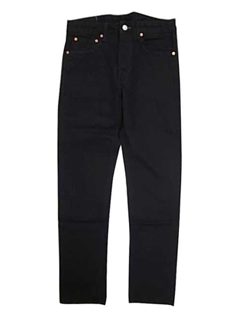 GO WEST ゴーウエスト CARROT FIT 5PK PANTS 14oz BLACK DENIM one wash ブラックデニム ストレッチ GOWEST
