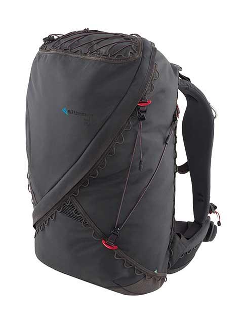 KLATTERMUSEN クレッタルムーセン Gna 33 Backpack ギノア バックパック 961-Raven 33L ブラック カバン バッグ リュック