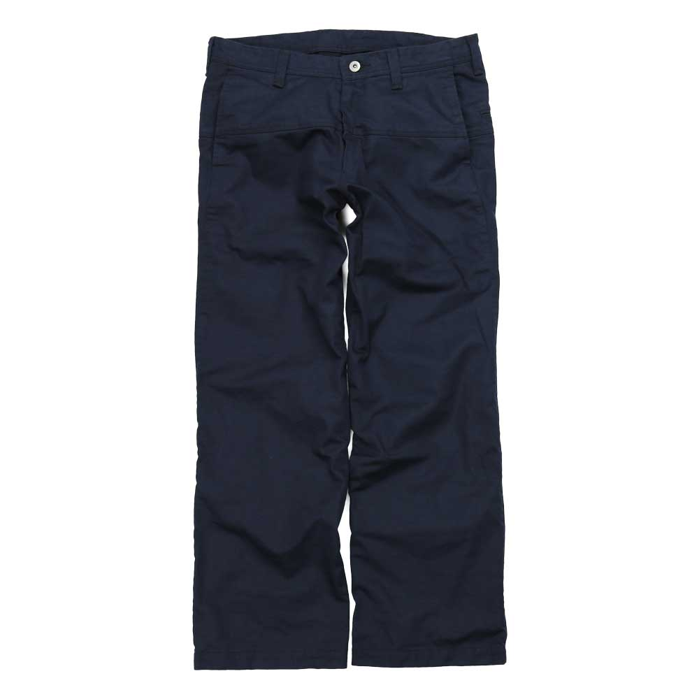 remilla レミーラ 9.5分 Gram pants グラム パンツ